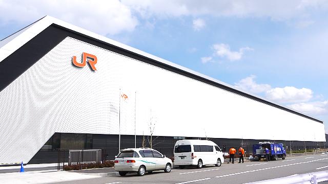 名古屋 鉄道博物館 アクセス