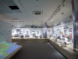 歴史展示室
