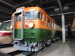 165系電車