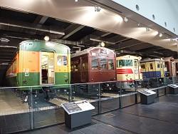 リニア・鉄道館 その他の展示車両