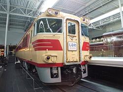キハ181系気動車
